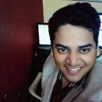 Nishant Srivastava from Delhi