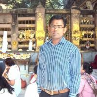 Narendra Gupta from New York