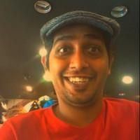 Bragadeesh Prasanna from Chennai