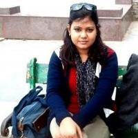 Shreya Das