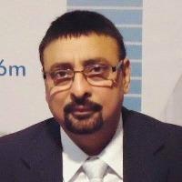 Amrik Singh from Mumbai