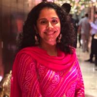 Dr Pooja Jagtiaani