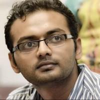 Aditya Mani Jha from Ranchi