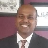 Ramkumar  Yaragarla from Chennai