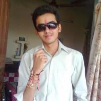 Shashank Srivastava from Noida