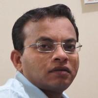 Koushik Das from New Delhi