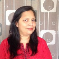 Vandana Mathur from GURGAON