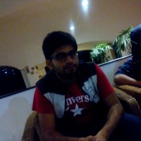 Mayank Batra from Chandigarh