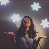 Nikita Shahu from Mumbai