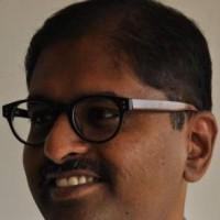 Rajan Manickavasagam from Bangalore