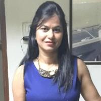 manjusha pandey from mumbai