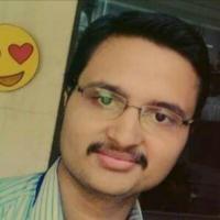 Nishant joshi from Mumbai