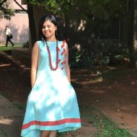 Chandroma Ray from Bangalore