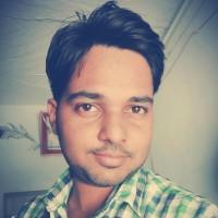 Abhishek Kumawat from Jaipur