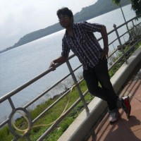 Rahul Burman from New delhi
