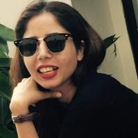 Aiana J from Mumbai