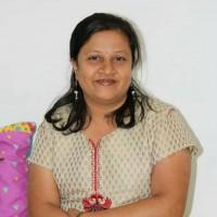 Megha Verma from bangalore