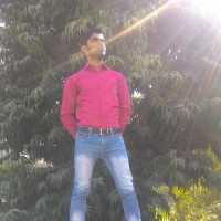 Shakir Malik from New Delhi