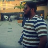 Imran Ahmed Soudagar from Gulbarga