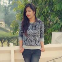 Rupali Garg from Kaithal, Haryana