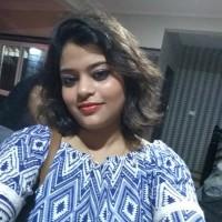 Sweta Jaiswal from Kolkata