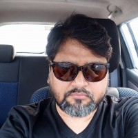 Maneesh Srivastva from New Delhi