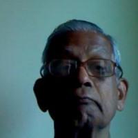 Col. K.R. Mani from Ernakulam