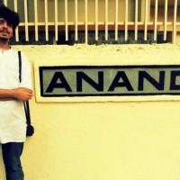 Gautam Anand from Mumbai