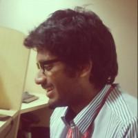 S. Narayanswamy from Pune