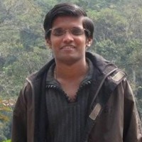 rijesh menon from bangalore
