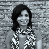 Nivedita Barve from Pune