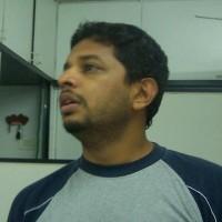 Kunal Shah from Mumbai