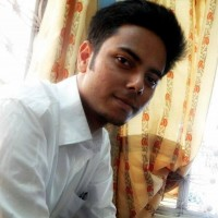 Piyush Shrivastava from Bhopal