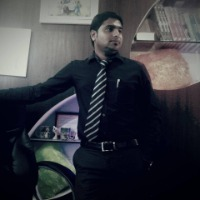 Anish George from Bangalore