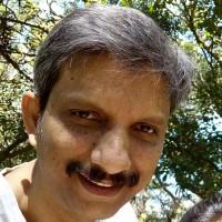 Vijayabhaskar Siddareddi from Bangalore