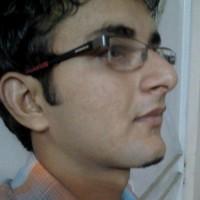Adesh Shukla from Ghaziabad