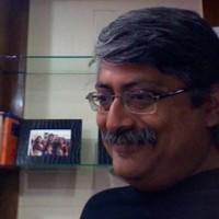 Shovon Chowdhury from Delhi