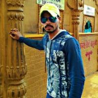 Sagar Pokale from Mumbai