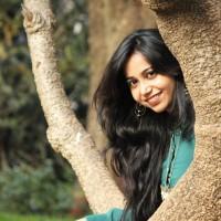 Pooja Amritkar from Mumbai