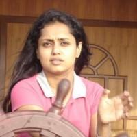 Priya Q from Kochi