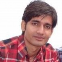 Deepak Rajpal from New Delhi