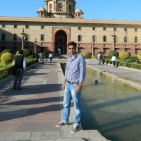 Sandeep Dhanush from Bangalore