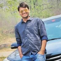 Ravi Pandey from Rajgangpur