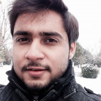 Apoorv Khatreja from Delhi