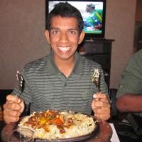 Vivek from Chennai