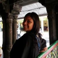 Amrita Das from Goa