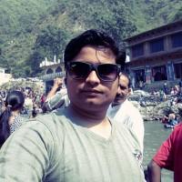 Saransh Srivastava from Varanasi