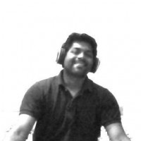 Andy from Bangalore