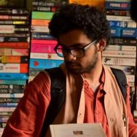 Proshant Chakraborty from Mumbai