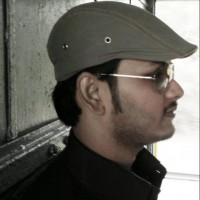 Debasis Pradhan from Cuttack
